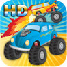 Monster Truck Mania HD Image