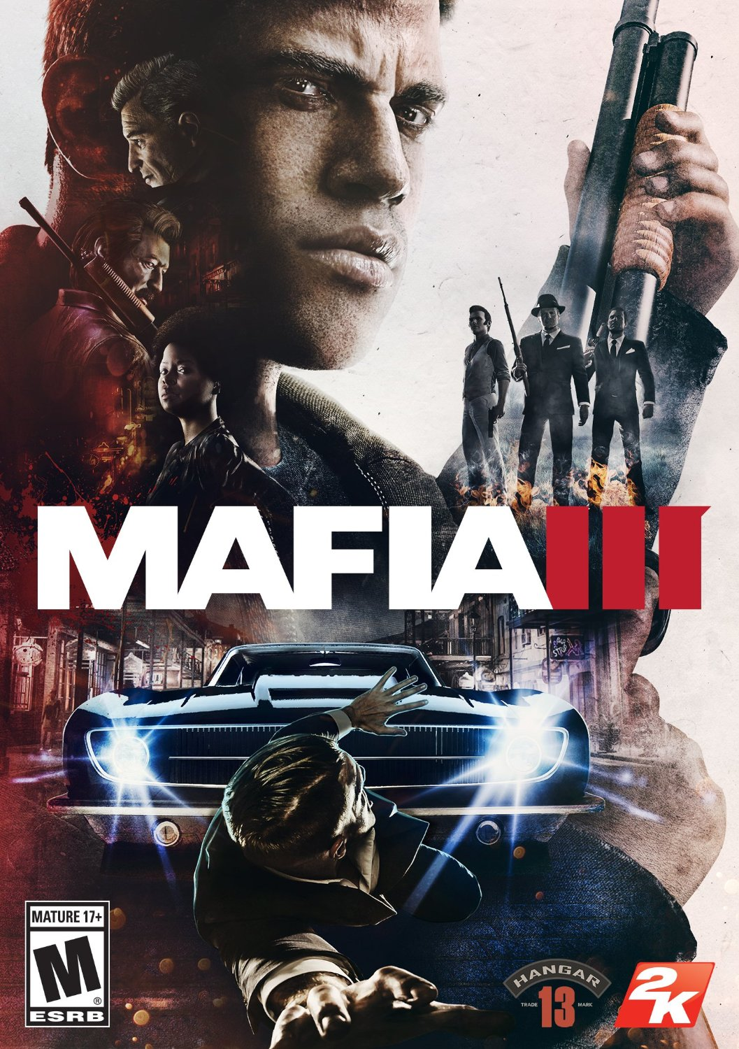 mafia iii for pc reviews - metacritic