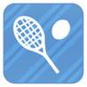 Tennis sports mania Image