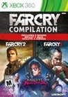Far Cry Compilation Image