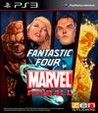 Marvel Pinball: Fantastic Four Image