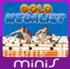 Gold Medalist Image