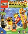LEGO Island 2: The Brickster's Revenge Image