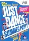 Just Dance Summer Party Image