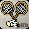 Badminton Game HD!! Image