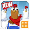 Chicktionary Coop - A Multiplayer Word Game Image