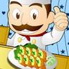 Diner Chef Image