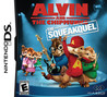 Alvin and the Chipmunks: The Squeakquel Image