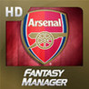 Arsenal Fantasy Manager 2013 HD Image
