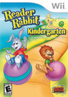 Reader Rabbit: Kindergarten Image