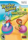 Reader Rabbit: Kindergarten Image