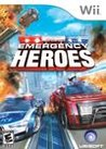 Emergency Heroes Image