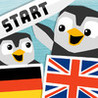 LinguPinguin Starter - English German / Deutsch Englisch Image