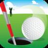 Golf Pro - Super Fun Golf Ball Flick Game Shooting Like A Star Image