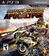 MotorStorm: Apocalypse Image
