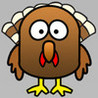 A 1st Thanksgiving Turkey Rescue HD Image