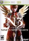 Ninety-Nine Nights Image
