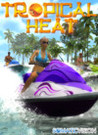 Tropical Heat Jet Ski Racing Image