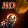 Air Jet Basketball HD Image