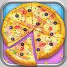 Pizza Maker Kids - Cooking Game Image