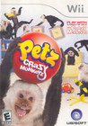 Petz: Crazy Monkeyz Image