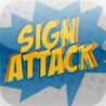 Sign Attack Image