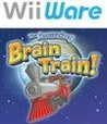 The Amazing Brain Train! Image