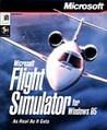 Microsoft Flight Simulator for Windows 95 Image