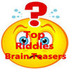 Top Riddles and Brain Teasers Image