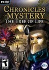 Chronicles of Mystery: The Tree of Life Image