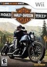 Harley-Davidson: Road Trip Image