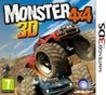 Monster 4x4 Image