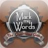 Mark My Words : TQG Image