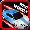 Wild Wheels Turbo:  3D Car Racing Game / Games  Image