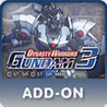 Dynasty Warriors: Gundam 3 - United?! The Knights of Argus! Image