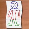 Fold-Man Image