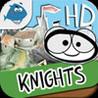 Knights : Deskplorers - History Book HD Image