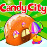 Christmas Candy City Image