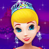 Princess Dress Up 3D Image