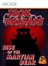 Iron Brigade: Rise of the Martian Bear Image