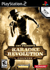 CMT Presents: Karaoke Revolution Country Image