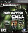Tom Clancy's Splinter Cell Classic Trilogy HD Image