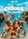 DreamWorks The Croods: Prehistoric Party! Image