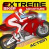 Extreme Biker Image