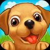 Puppy 3D Image
