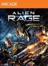 Alien Rage Image