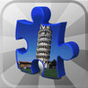 Jigsaw hidden objects in Italy - My jigsaws puzzle world trip explorers game Image