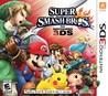 Super Smash Bros. for Nintendo 3DS Image