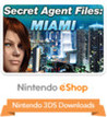 Secret Agent Files: Miami Image
