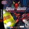 Speed Devils Online Racing Image